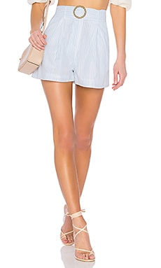 x REVOLVE Germain Short House of Harlow 1960 $36 (FINAL SALE)