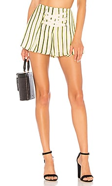 x REVOLVE Deja Short House of Harlow 1960 $26 (FINAL SALE)