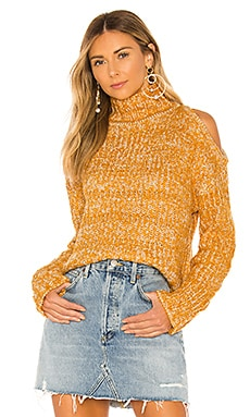 x REVOLVE Saylee Sweater House of Harlow 1960 $158 NEW ARRIVAL