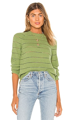 x REVOLVE Persus Sweater House of Harlow 1960 $119