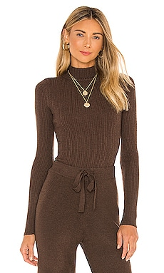 x REVOLVE Nailah Sweater House of Harlow 1960 $158 NEW