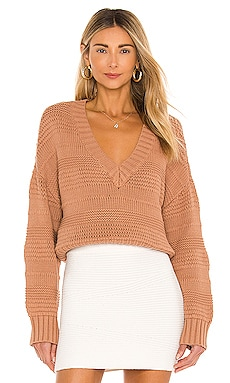 x REVOLVE Conor Sweater House of Harlow 1960 $90