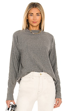 x REVOLVE Zeke Pullover House of Harlow 1960 $30 (FINAL SALE)