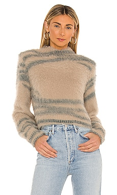 x REVOLVE Decklan Sweater House of Harlow 1960 $175
