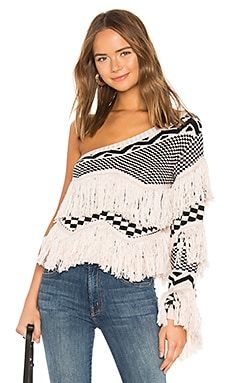 x REVOLVE Noa Sweater House of Harlow 1960 $178