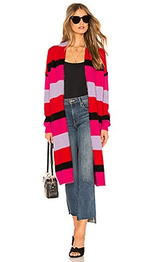 x REVOLVE Koons Duster House of Harlow 1960 $59