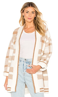 x REVOLVE Kato Cardigan House of Harlow 1960 $105