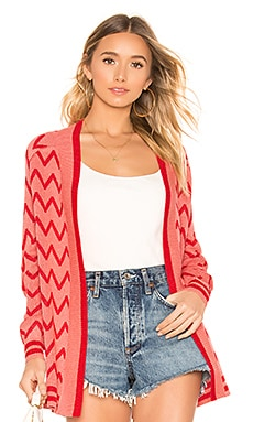 X REVOLVE Julep Cardigan House of Harlow 1960 $80