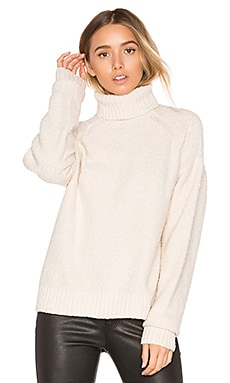 x REVOLVE Renee Pullover in Cream
