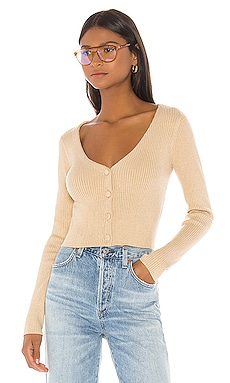 X REVOLVE Darcy Sweater House of Harlow 1960 $138
