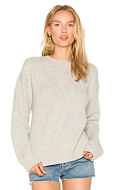 x REVOLVE Quinn Sweater in Misty