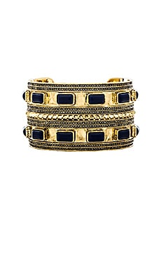 House of Harlow Ananta Statement Cuff