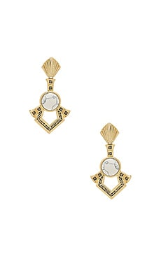 Patoli Dangle Earrings