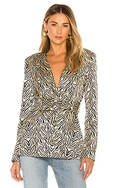 x REVOLVE Enrita Jacket House of Harlow 1960 $238