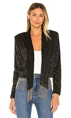 x REVOLVE Catina Jacket House of Harlow 1960 $238