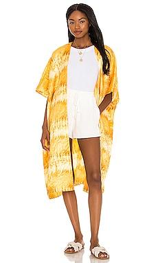 x Sofia Richie Danna Kimono House of Harlow 1960 $198