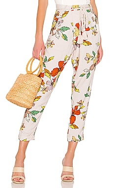x REVOLVE Misha Pant House of Harlow 1960 $46 (FINAL SALE)