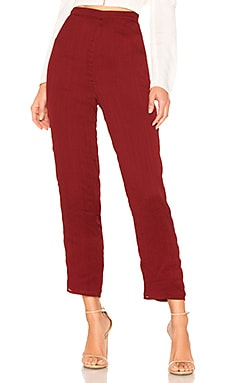 X REVOLVE Kate Pant House of Harlow 1960 $36 (FINAL SALE)