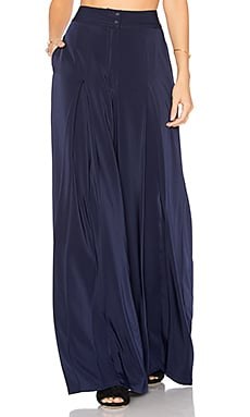 x REVOLVE Moore Pants in Navy