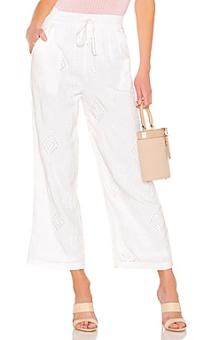 x REVOLVE Ole Pant House of Harlow 1960 $30 (FINAL SALE)