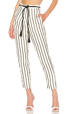 X REVOLVE Misha Pant House of Harlow 1960 $55 (FINAL SALE)