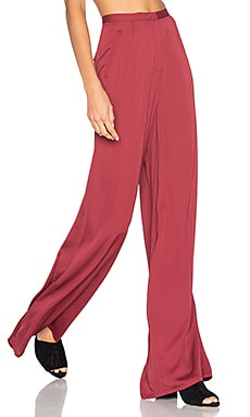 x REVOLVE Des Pants in Vino