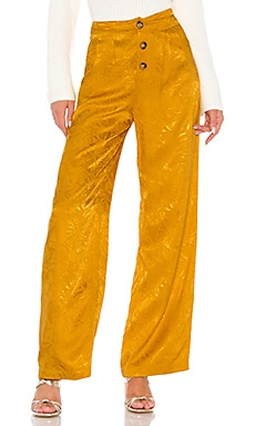 x REVOLVE Etta Pant House of Harlow 1960 $68 (FINAL SALE)