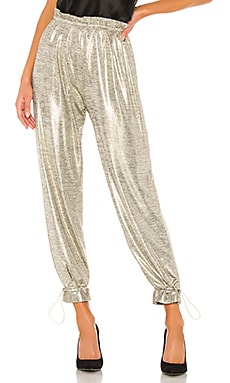 x REVOLVE Tamar Pant House of Harlow 1960 $158 NEW ARRIVAL