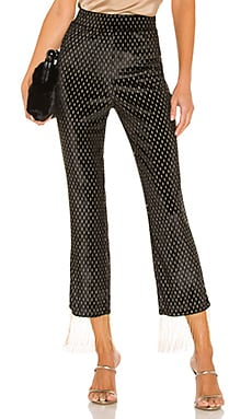 PANTALÓN CATINA House of Harlow 1960 $178