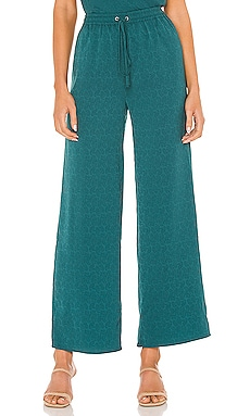 x REVOLVE Wide Leg Pant House of Harlow 1960 $61