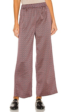 x REVOLVE Printed Lounge Pant House of Harlow 1960 $96