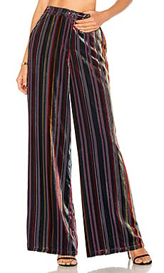 x REVOLVE Mona Pant House of Harlow 1960 $40 (FINAL SALE)