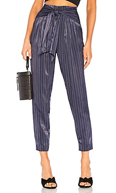 x REVOLVE Leland Pant House of Harlow 1960 $48 (FINAL SALE)