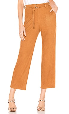 X REVOLVE Gavin Pant House of Harlow 1960 $27 (FINAL SALE)
