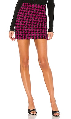 x REVOLVE Blair Skirt House of Harlow 1960 $158