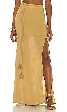 x Sofia Richie Manina Maxi Skirt House of Harlow 1960 $143