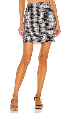 x REVOLVE Blair Skirt House of Harlow 1960 $108