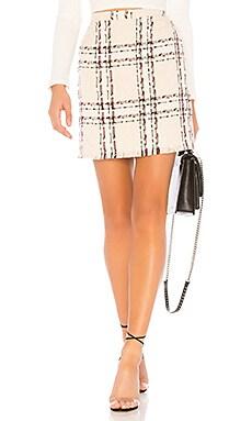 x REVOLVE Blair Skirt House of Harlow 1960 $138