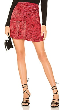x REVOLVE Sheila Skirt House of Harlow 1960 $158 NEW ARRIVAL