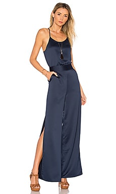 x REVOLVE Hunter Jumpsuit in Parisian Night