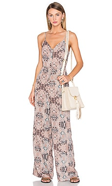 House of Harlow 1960 x REVOLVE Gia Jumpsuit Mosaic in Kaleidoscope