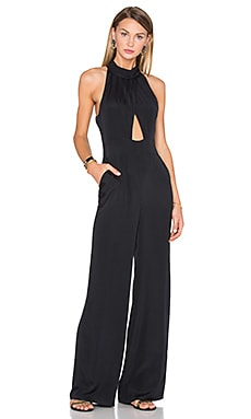 House of Harlow 1960 x REVOLVE Karen Jumpsuit in Black