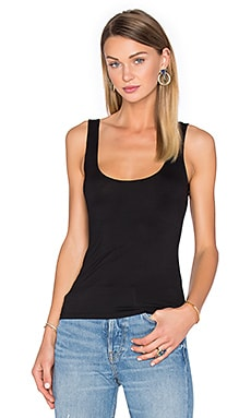 x REVOLVE Faith Tank in Black