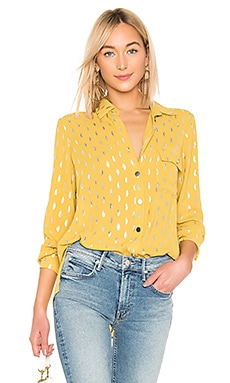 X REVOLVE Devina Button Down House of Harlow 1960 $158