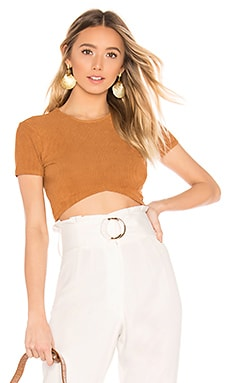 X REVOLVE Rika Top House of Harlow 1960 $28 (FINAL SALE)