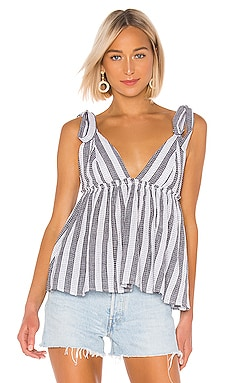 X REVOLVE Anita Top House of Harlow 1960 $138 NEW ARRIVAL