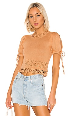 X REVOLVE Kyra Top House of Harlow 1960 $63