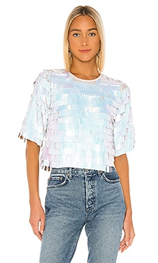 x REVOLVE Marcel Top House of Harlow 1960 $168 NEW ARRIVAL