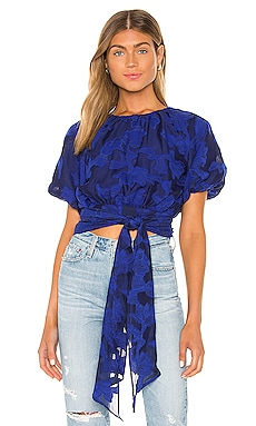 x REVOLVE Isabel Top House of Harlow 1960 $89