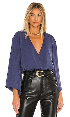 x REVOLVE Majori Blouse House of Harlow 1960 $148